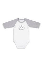 Pavilion Lake Baby Onesie - Product Mini Image