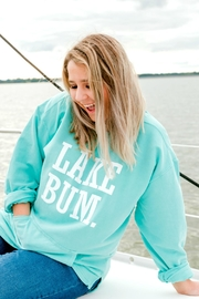 OCEAN & 7TH Lake Bum Mint - Product Mini Image