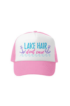 Grom Squad Lake Hair Don't Care - Product List Image