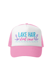 Grom Squad Lake Hair Don't Care - Product Mini Image