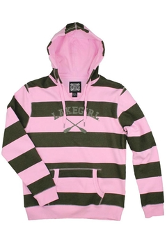 Shoptiques Product: Lakeside Stripe Sweatshirt