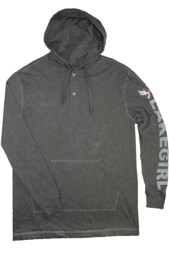 Shoptiques Product: Winged Paddles Hoodie