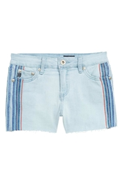 AG Jeans Laken Shorts - Front cropped
