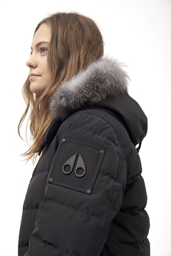 Moose Knuckles  Lakeview Bomber - Product List Image