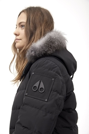 Moose Knuckles  Lakeview Bomber - Product Mini Image