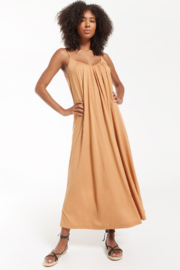 z supply Lala Organic Maxi - Front cropped