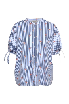 Soaked in Luxury Lala Shirt - Product List Image