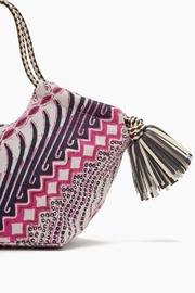 Ulla Johnson Lali Mini Bag - Side cropped
