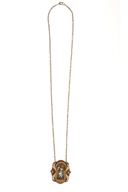 LaliBlue Alice Necklace - Front cropped
