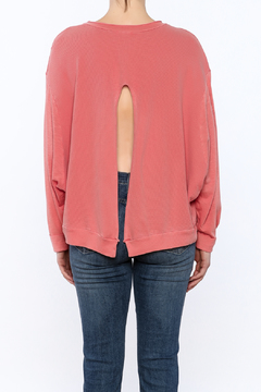 LaMade Dolman Sleeve Top - Alternate List Image