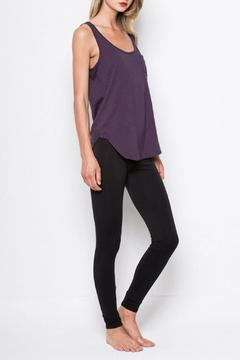 LaMade Heavy Cotton Leggings - Product List Image