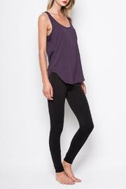 LaMade Heavy Cotton Leggings - Product Mini Image