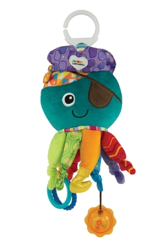 Lamaze Captain Calamari - Product List Image