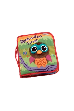 Shoptiques Product: Peekaboo Book