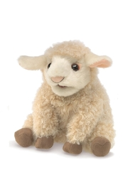 Folkmanis Lamb Hand Puppet - Other