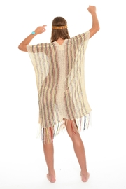 Muche et Muchette Lambo Cover Up - Back cropped