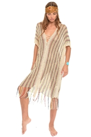 Muche et Muchette Lambo Cover Up - Side cropped