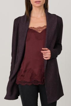 Margaret O'Leary Lana Cardigan - Product List Image