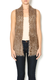Lana Lee Eyelash Vest - Product Mini Image