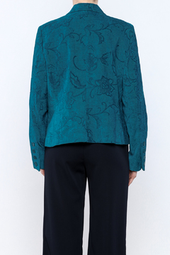 Lana Lee Floral Tapestry Jacket - Alternate List Image