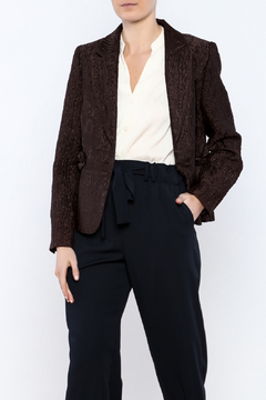 Lana Lee Raisin Jacket - Product List Image