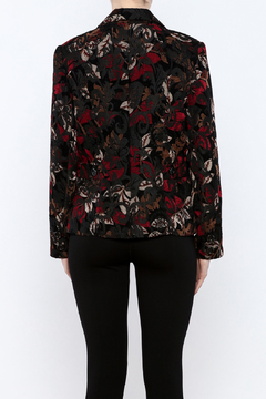 Lana Lee Tapestry Blazer - Alternate List Image