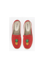 S.O.N.A.L.I. Lana Pineapple Shoe - Product Mini Image