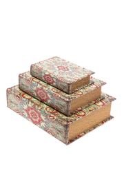 Lancaster House Storage Books - Product Mini Image