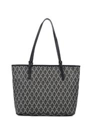 Lancaster-Paris Icon Small Tote - Front cropped