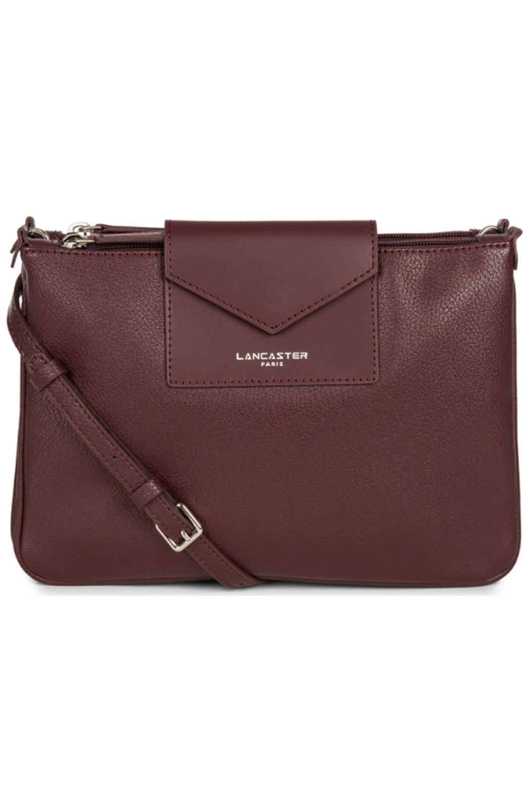 Lancaster-Paris Maya Crossbody Bag - Main Image
