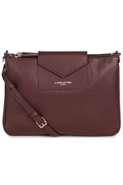 Lancaster-Paris Maya Crossbody Bag - Front cropped