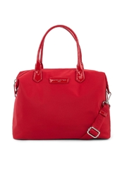 Lancaster-Paris Red Mini Bag - Product Mini Image