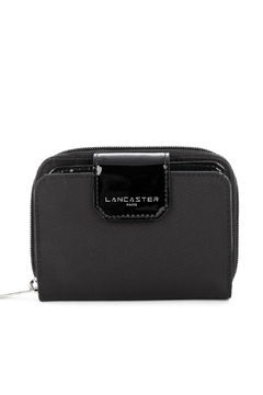 Lancaster-Paris Wallet Black - Product List Image