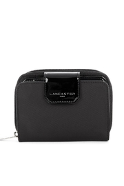 Lancaster-Paris Wallet Black - Product Mini Image