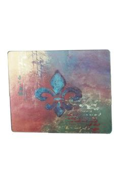 Shoptiques Product: Glass Cutting Board