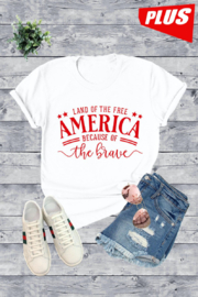 Carmelo Trend Land Of The Free - Product Mini Image