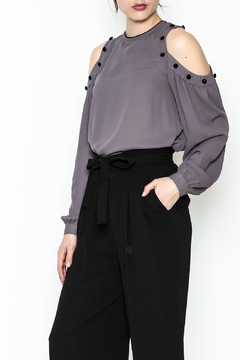 Shoptiques Product: Beckie Top