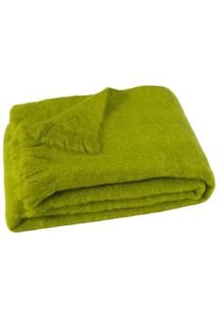 Shoptiques Product: Mohair Throw