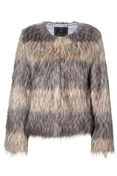 UNREAL FUR Landscape Jacket - Alternate List Image