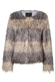 UNREAL FUR Landscape Jacket - Product Mini Image