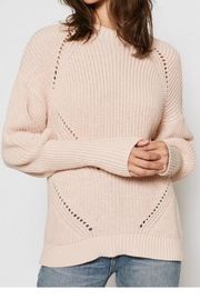 Joie Landyn Cotton Sweater - Product Mini Image