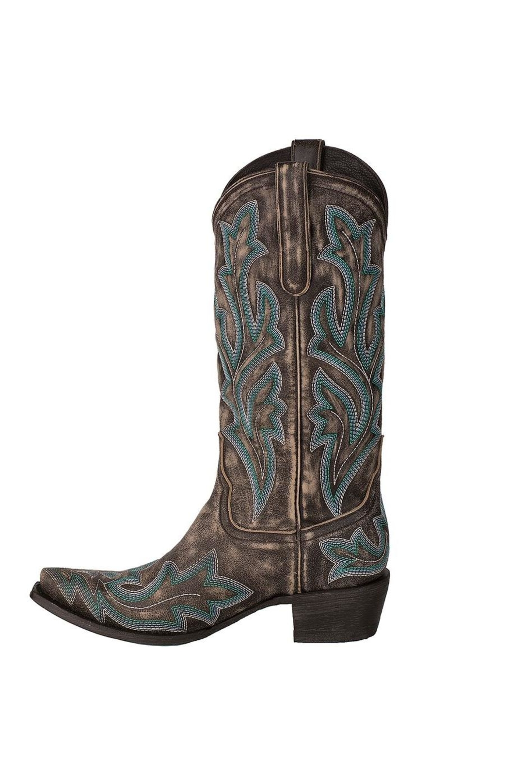 e27dd8d62b4 Lane Boots Boho Chic Boot from Saratoga by Laura M — Shoptiques