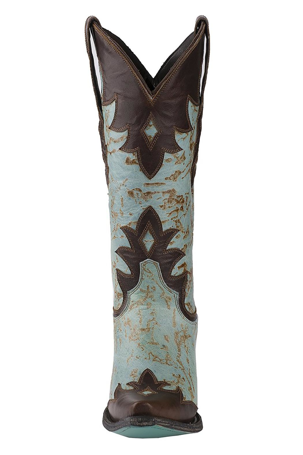 Lane Boots Diamond Dust Boot - Side Cropped Image