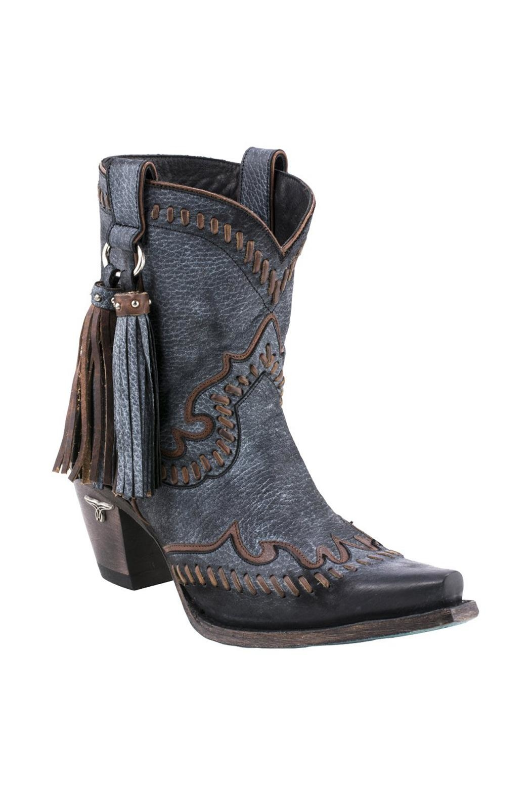 Lane Boots Hoedown Boot - Front Full Image