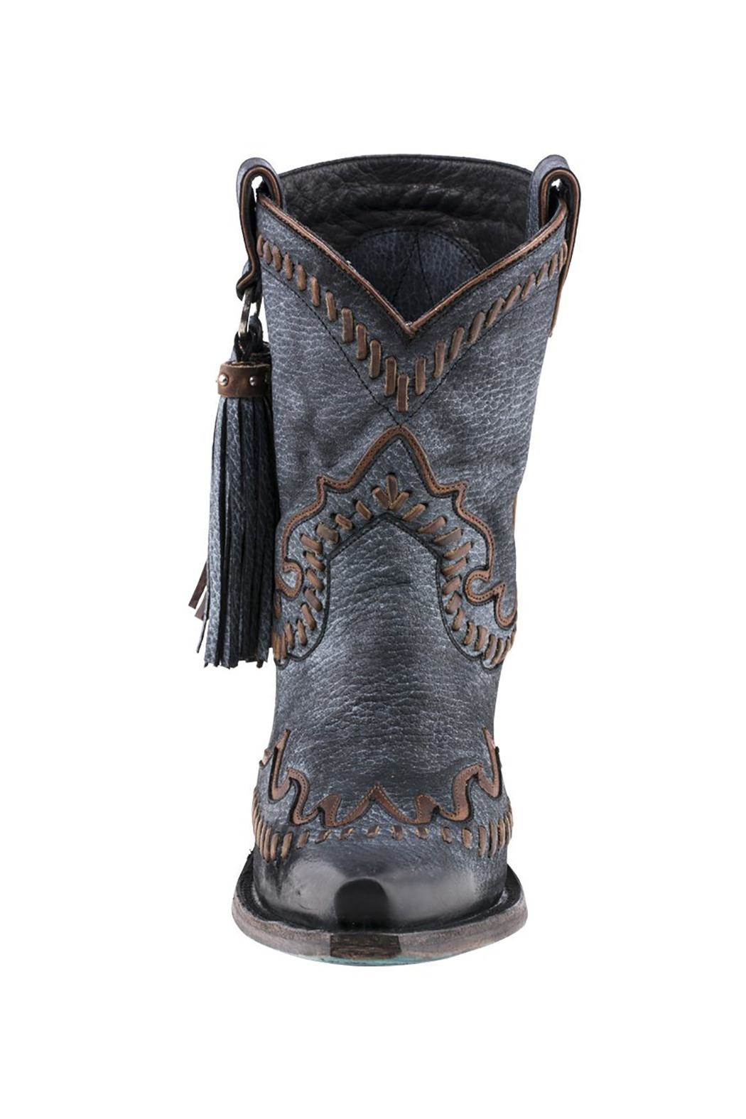 Lane Boots Hoedown Boot - Side Cropped Image