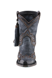 Lane Boots Hoedown Boot - Side cropped