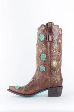 Lane Boots Marigold Boot - Product List Image
