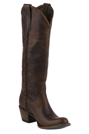 Lane Boots Plain Jane Boot - Side cropped