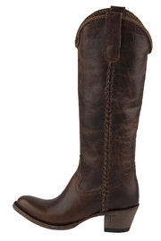Lane Boots Plain Jane Boot - Product Mini Image