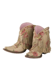 Lane Boots Spitfire - Front full body